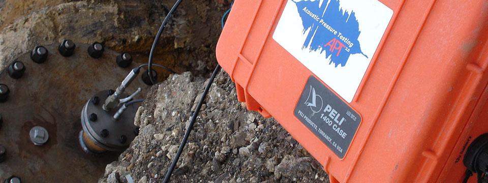 International Pipeline Installation, Maintenance and Repair
