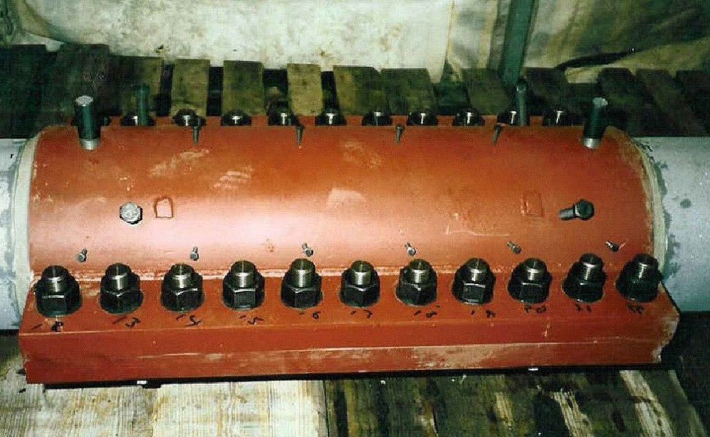 DPBS011-1001 - Epoxy Repair System (2009)